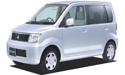 ガッツレンタカー(羽田・川崎)のA2クラス 軽自動車4ドアタイプ