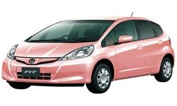ガッツレンタカー(羽田・川崎)のC1クラス 小型車(フィットなど)