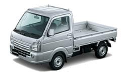 ウィングレンタカーの軽平トラック(T1)