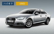A4 2.0(4WD)(Audi)