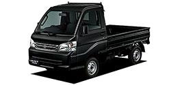 アズレンタカーの軽トラック(ハイゼットトラックなど)