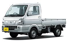 日産NT100クリッパートラック