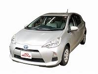 ジンオートレンタカーのエコクラス(アクアやインサイト等)