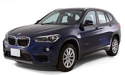 X1 xDrive18d(BMW)