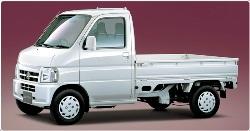 エディソンレンタカーの軽自動車