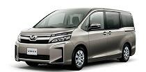ヴォクシー(高松)サポカーS・バックカメラ・TV付ナビ
