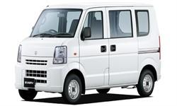 ガッツレンタカー(那覇空港店)のB