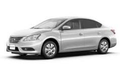 中央リースレンタカー コレカのAクラス(免A-C):新車登録4年以内/免責補償込み/ナビ等標準装備