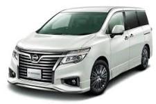 中央リースレンタカー コレカのワンボックス(免W3-C):新車登録4年以内/免責補償込み/ナビ等標準装備