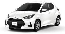 ワールドネットレンタカーのコンパクト/ 登録2年以内の新車(車種指定不可)
