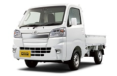 トヨタレンタカーのT0(喫煙車)