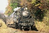 真岡鐵道・写真