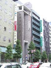 京都伝統工芸館・写真