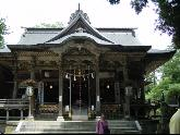 蒼柴神社・写真