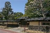 旧武家屋敷・写真