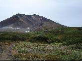 大雪山・写真