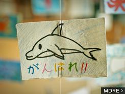 子どもたちの元気な声が響く。福島のこれからを考える旅へ