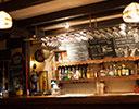 The Pubバーカウンター