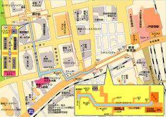 【楽天トラベル】新宿ワシントンホテル レディースフロア ...