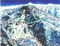 丸沼高原スキー場のイメージマップ