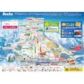 苗場スキー場のイメージマップ