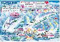 湯沢中里スノーリゾートのイメージマップ