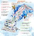 須原スキー場のイメージマップ
