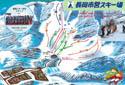 長岡市営スキー場のイメージマップ