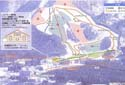 立山山麓 あわすのスキー場のイメージマップ