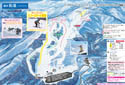福井和泉スキー場のイメージマップ