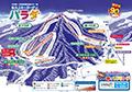 佐久スキーガーデン「パラダ」のイメージマップ