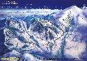 菅平高原スノーリゾートのイメージマップ