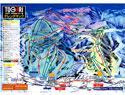 戸狩温泉スキー場のイメージマップ