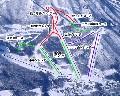 X-JAM高井富士のイメージマップ