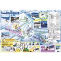 HAKUBA VALLEY 鹿島槍スキー場のイメージマップ