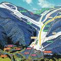 シャトレーゼ スキーリゾート八ヶ岳のイメージマップ
