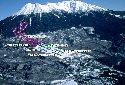開田高原マイアスキー場のイメージマップ