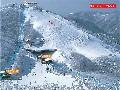 御在所スキー場のイメージマップ