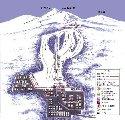 久万スキーランドのイメージマップ