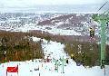 紋別大山スキー場のイメージマップ
