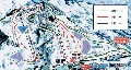 ジュネス栗駒スキー場のイメージマップ