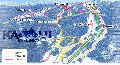 カムイスキーリンクスのイメージマップ