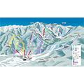 星野リゾート アルツ磐梯のイメージマップ