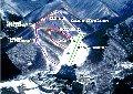 リステルスキーファンタジアのイメージマップ