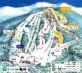 エーデルワイス スキーリゾートのイメージマップ