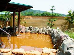 相間川温泉