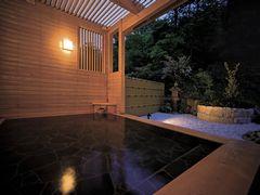 倉敷由加温泉