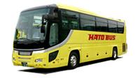 観光バス【はとバス】