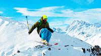 全国スキー特集