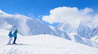 スキー&スノボ特集 2019-2020